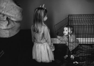 Documentary Family Photography in Northamptonshire by Rebecca Walters Photography