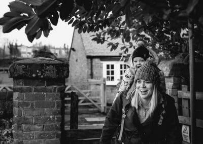 Documentary Family Photography in Northamptonshire